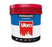 VIEROQUARTZ - итальянская водоэмульсионная краска